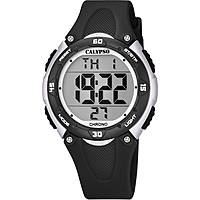 watch digital woman Calypso Digital Crush K5741/4