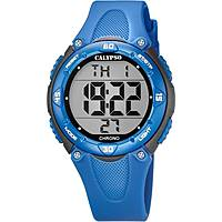watch digital woman Calypso Digital Crush K5741/5