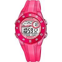 watch digital woman Calypso Digital Crush K5744/2