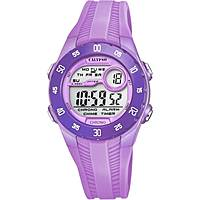 watch digital woman Calypso Digital Crush K5744/3