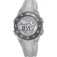 watch digital woman Calypso Digital Crush K5744/4