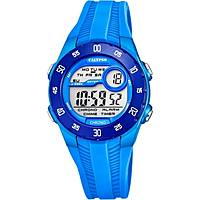 watch digital woman Calypso Digital Crush K5744/5
