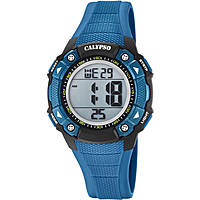 watch digital woman Calypso Digital For Woman K5728/6