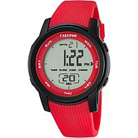 watch digital woman Calypso Run K5698/3