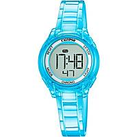 watch digital woman Calypso Run K5737/2