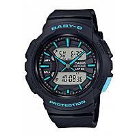 watch digital woman Casio BABY-G BGA-240-1A3ER