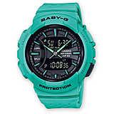 watch digital woman Casio BABY-G BGA-240-3AER