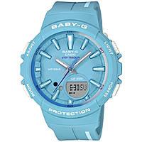 watch digital woman Casio BABY-G BGS-100RT-2AER
