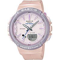 watch digital woman Casio BABY-G BGS-100SC-4AER