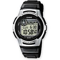 watch digital woman Casio CASIO COLLECTION W-213-1AVES