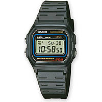 watch digital woman Casio CASIO COLLECTION W-59-1VQES