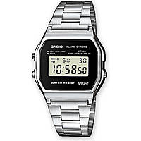 watch digital woman Casio Casio Vintage A158WEA-1EF