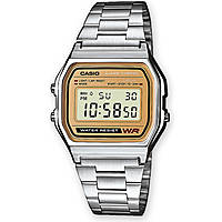 watch digital woman Casio Casio Vintage A158WEA-9EF