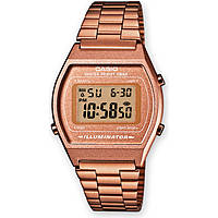watch digital woman Casio Casio Vintage B640WC-5AEF