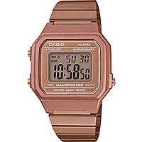 watch digital woman Casio Colletion B650WC-5AEF