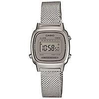 watch digital woman Casio Retro LA670WEM-7EF