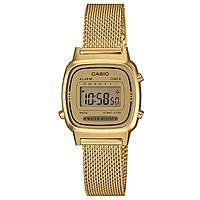 watch digital woman Casio Retro LA670WEMY-9EF