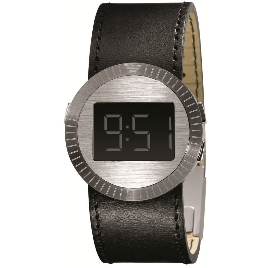 watch digital woman Emporio Armani AR0782