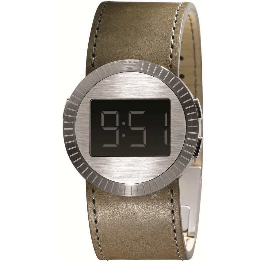 watch digital woman Emporio Armani AR0784