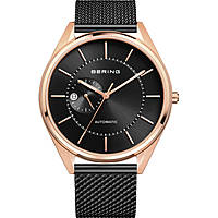 watch mechanical man Bering Automatic 16243-166