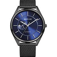 watch mechanical man Bering Automatic 16243-227