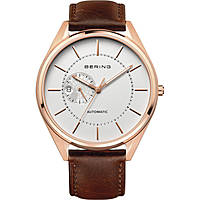 watch mechanical man Bering Automatic 16243-564