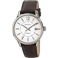 watch mechanical man Breil Contempo TW1556