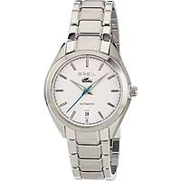 watch mechanical man Breil Manta City TW1619