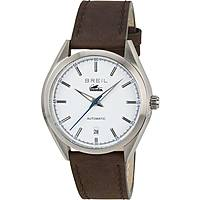 watch mechanical man Breil Manta City TW1621