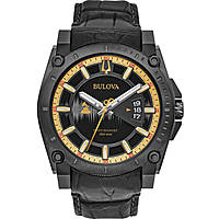 watch mechanical man Bulova Grammy Award 98B293