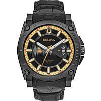 watch mechanical man Bulova Grammy Award 98B293