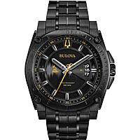 watch mechanical man Bulova Grammy Award 98B295
