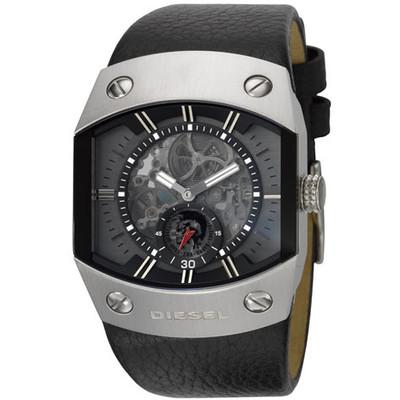 watch mechanical man Diesel DZ9039