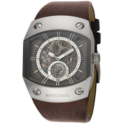 watch mechanical man Diesel DZ9040