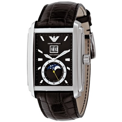 watch mechanical man Emporio Armani AR4211