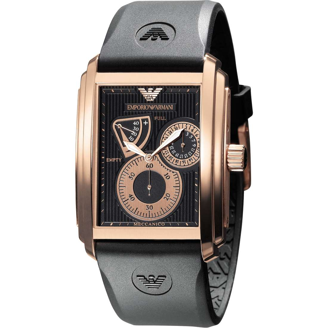 watch mechanical man Emporio Armani AR4219