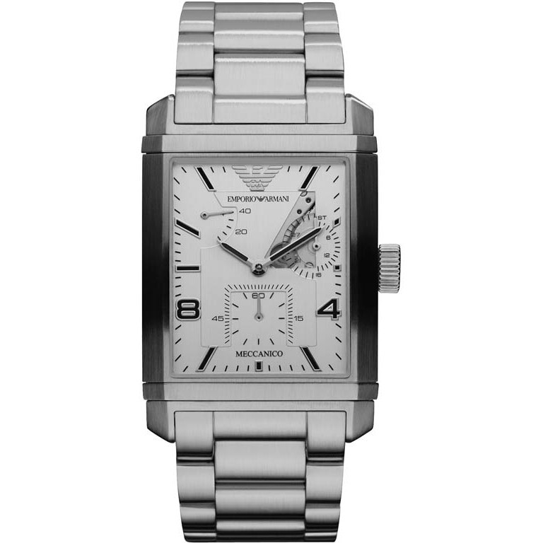 watch mechanical man Emporio Armani AR4241