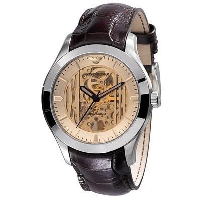 watch mechanical man Emporio Armani AR4645