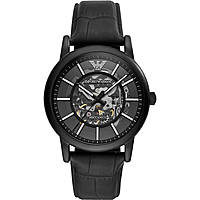 watch mechanical man Emporio Armani AR60008