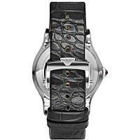 watch mechanical man Emporio Armani ARS3304