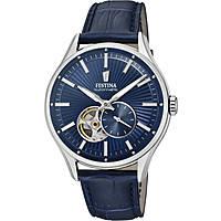 watch mechanical man Festina Automatico F16975/2