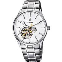 watch mechanical man Festina Automatico F6847/1