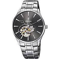 watch mechanical man Festina Automatico F6847/2