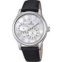 watch mechanical man Festina Automatico F6848/1