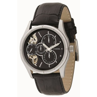 watch mechanical man Fossil ME1038