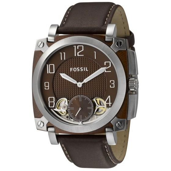 watch mechanical man Fossil ME1070