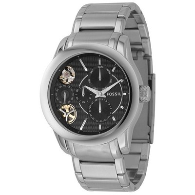 watch mechanical man Fossil ME1078