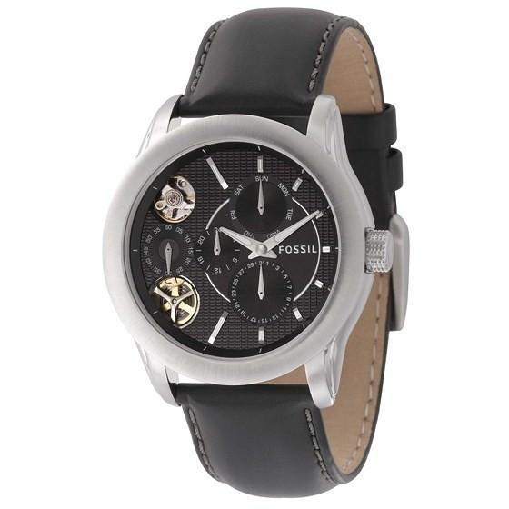 watch mechanical man Fossil ME1079