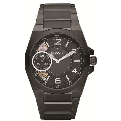 watch mechanical man Fossil ME1095
