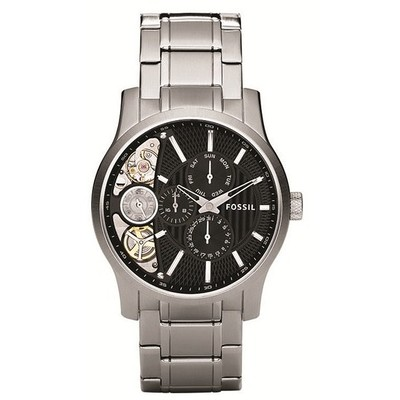 watch mechanical man Fossil ME1097